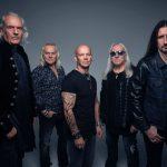 URIAH HEEP - Rock-Legende gastiert am 29.10.2018 im Münchner Circus Krone