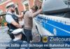 32-Jähriger attackiert 15-Jährigen mit zahlreichen Schlägen und Tritten im Bahnhof Pasing