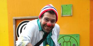 20 Jahre KlinikClowns – Sternradltour durch Bayern