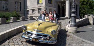 A Spider Murphy Story das Rock'n'Roll-Musical kommt nach München