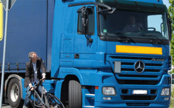 Sichere und durchgängige Radwege in München schaffen