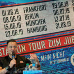 ANDREAS GABALIER Stadion Tour 2019