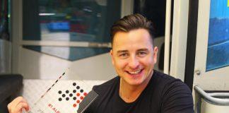 Offizielle Deutsche Charts: Andreas Gabalier auf dem Sonnenplatz