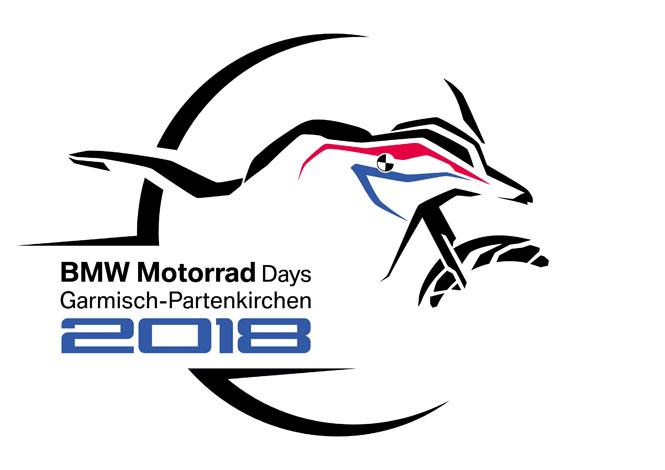 Die 18. BMW Motorrad Days in Garmisch-Partenkirchen vom 6. – 8. Juli 2018