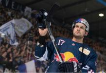 Brooks Macek wechselt in die NHL