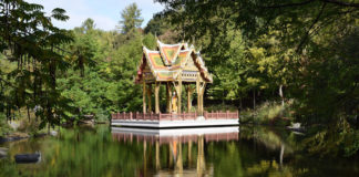 Fest der Kulturen im Westpark