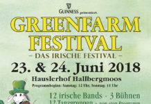 Greenfarm-Festival