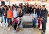 Hellabrunn: Grundsteinlegung für die neue Tierparkschule