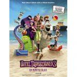 HOTEL TRANSSILVANIEN 3 kommt bereits am Montag, den 16. Juli 2018 in die Kinos