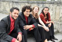 Klavierquartett Nymphenburg