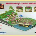 Red Bull Roller Coaster bringt einzigartiges Contest-Setup nach München