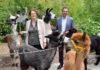 Bilanzpressekonferenz 2018 Tierpark Hellabrunn