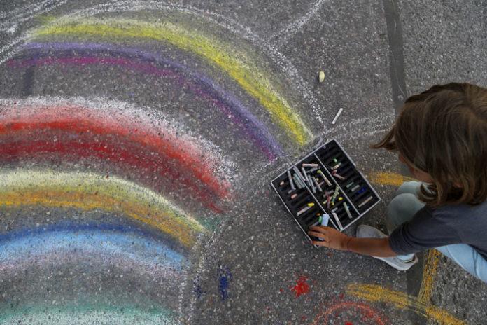 STRAẞE.KUNST.LEBEN: Ein Straßenfest zu nachhaltigen Lebensstilen am 21. Juli 2018