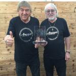 Offizielle Deutsche Charts: Amigos mit neuntem Nummer eins Album