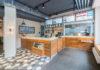 Erfolgreiche Filialeröffnung der US-Restaurant-Kette B.GOOD in München-Haidhausen
