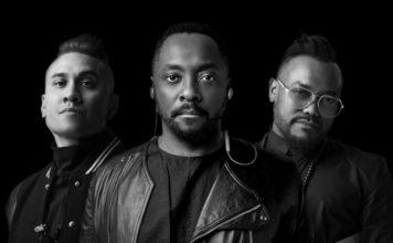 Black Eyed Peas kommen 2018 auf Tour! - 10.11.2018 Zenith München