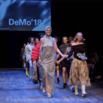 DeMoFashion Show