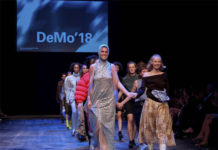 DeMo'18 Fashion Show