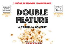 A-Cappella-Weltmeister aus München singt mit Londoner Gästen Highlights der Filmmusik