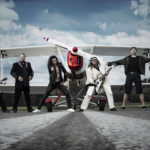 DR. WOO'S Rock ´n´ Roll Circus – gastiert am 24. November in Münchens Eddy ´s Rock Club