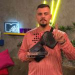 HipHopper Juri knackt Spitze der Offiziellen Deutschen Charts