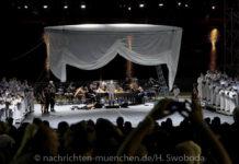 """Carl Orffs """"Carmina Burana"""" - Tollwoods Geschenk an München"""