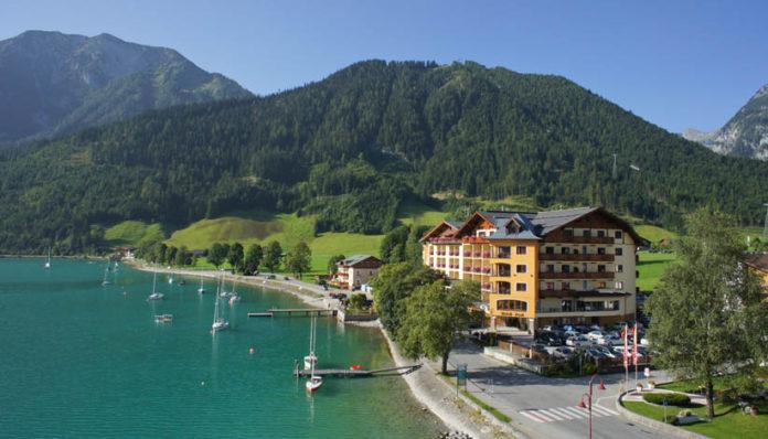 """""""Meer"""" brauchst Du nicht: Herbst-Wellness im Hotel Post am See"""