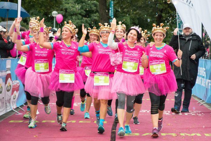 BARMER Women's Run