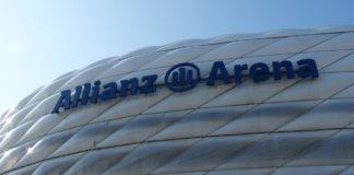 Start der Zufahrtsregeln für Wohngebiete bei der Allianz-Arena