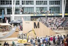 """""""Bike & Style"""" - Sportevent begeistert rund 50.000 Besucher am Flughafen München"""