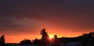 Chiemsee Pferdefestival