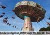 Gäubodenvolksfest 2018