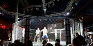 New Breath Fighting Championship