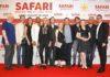 SAFARI - MATCH ME IF YOU CAN feiert fulminante Premiere in München