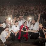 Saltatio Mortis rocken die Offiziellen Deutschen Charts