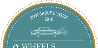 """""""Wheels & Weißwürscht"""" diesen Samstag in der BMW Group Classic"""