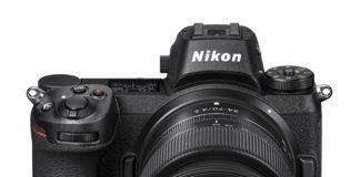 Nikon stellt das neue Z-Bajonett vor und veröffentlicht zwei spiegellose Vollformatkameras: Z 7 und Z 6