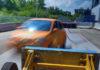Frontalcrash: Autos könnten noch sicherer sein