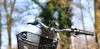 Nach Handtaschendiebstahl aus Fahrradkorb festgenommen