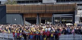 Abenteuerreise in die Welt der Pferde: EQUILALAND feierlich eingeweiht