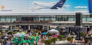 """Starköche live on stage: Feinschmecker fliegen auf """"Taste & Style"""" am Münchner Flughafen"""