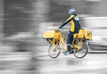Gewerbsmäßiger Diebstahl durch Postboten
