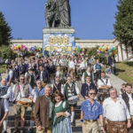 Standkonzert der Oktoberfestkapellen 2018