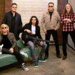 The Eagles auf World Tour