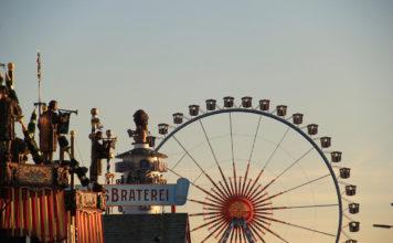 Oktoberfest-Auftakt 2018: Endlich wieder Wiesn!