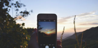 Smartphones drängen kleine Fotokameras aus dem Markt