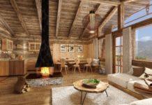 Bergdorf Prechtlgut - Neue Premium-Chalets für den Winterurlaub in Wagrain
