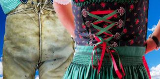 Bairisch à la Carte – Tradition wird auf dem Münchner Oktoberfest großgeschrieben