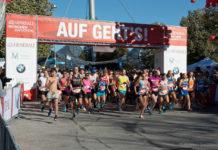 Familiengeschichte und ein souveräner Sieger beim München-Marathon 2018