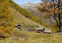 Start der Herbstwandersaison